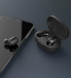 Xiaomi Mi slušalice AirDots crne