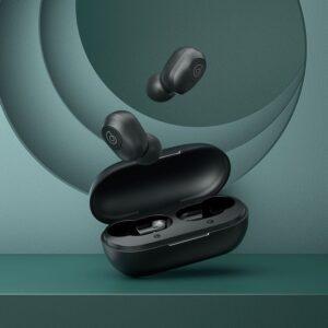 Xiaomi Haylou GT2s BT EarBuds Black