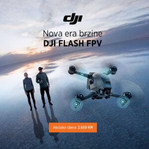 DJI Flash FPV Combo (EU)